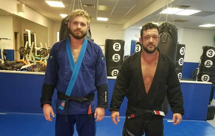 Inside Look: Gordon Ryan training in the Gi – Advice from John Danaher