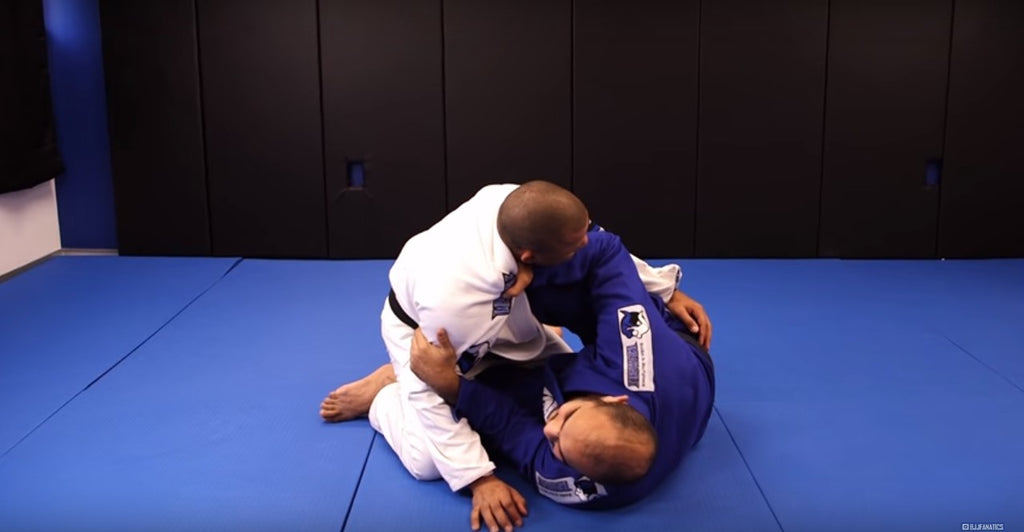 Tighten Up Your Guard With These Tips From The Great Bernardo Faria!
