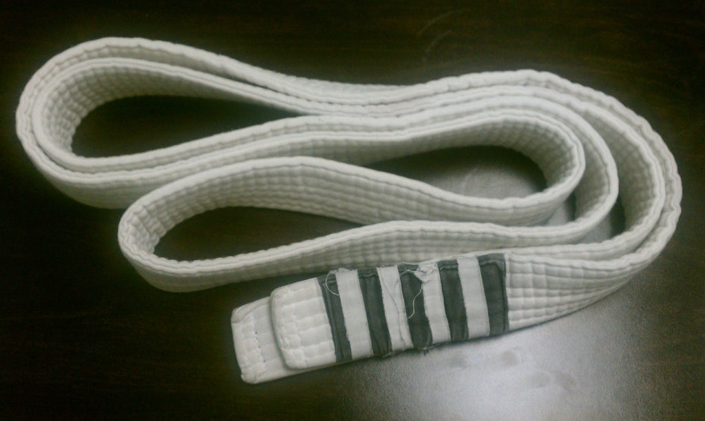 Things I Wish I Knew As a White Belt