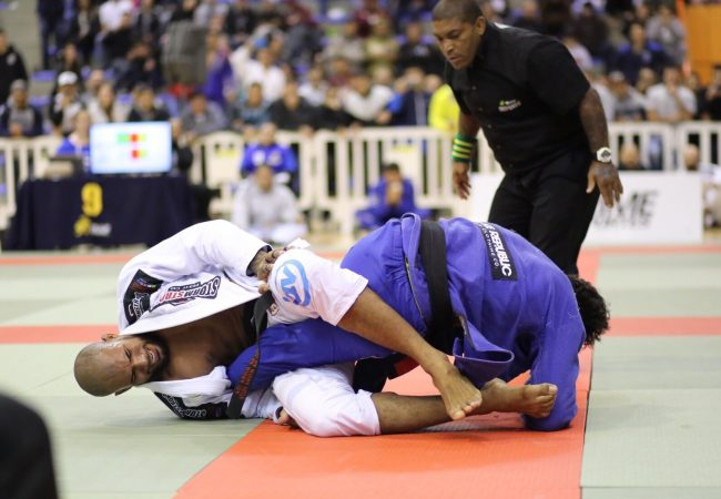 Mikey Musumeci is About to Make a Huge Contribution to The Leg Lock Game!