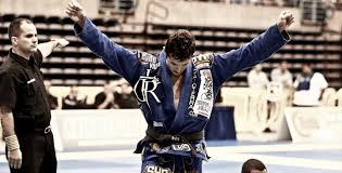 Caio Terra - The Winningest IBJJF No Gi World Champion