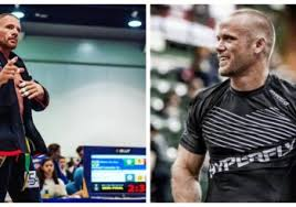 Rafael Lovato Jr. Meets Josh Hinger at Fight 2 Win 95