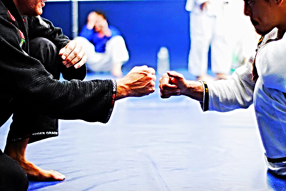 The Fastest way to Improve in BJJ