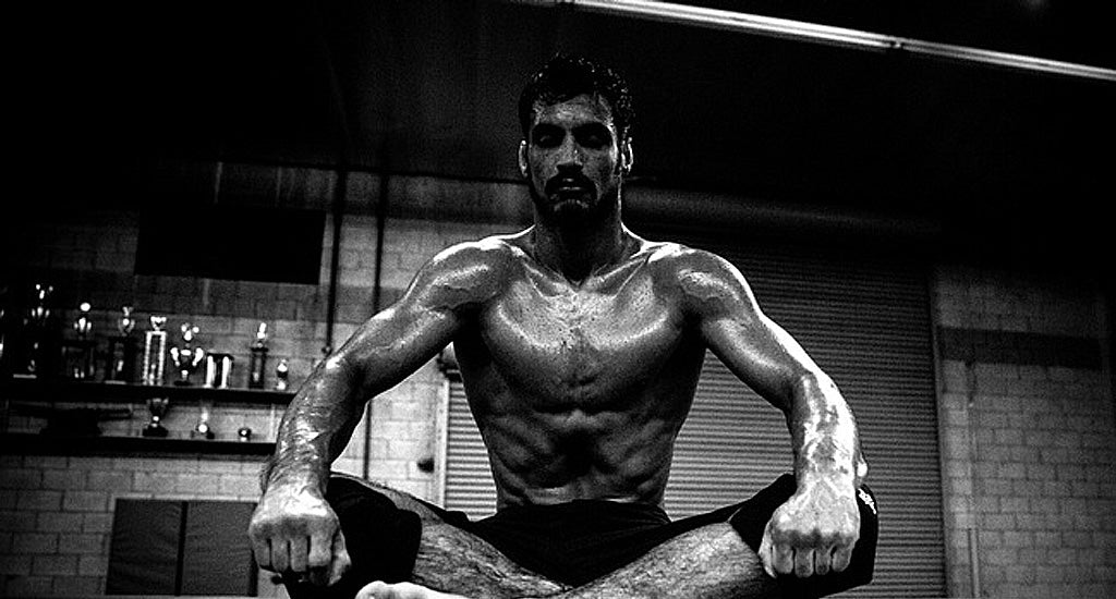 Who Is Kron Gracie?