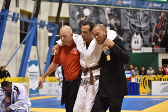 Avoid Injuries With These Tips From The Great Bernardo Faria