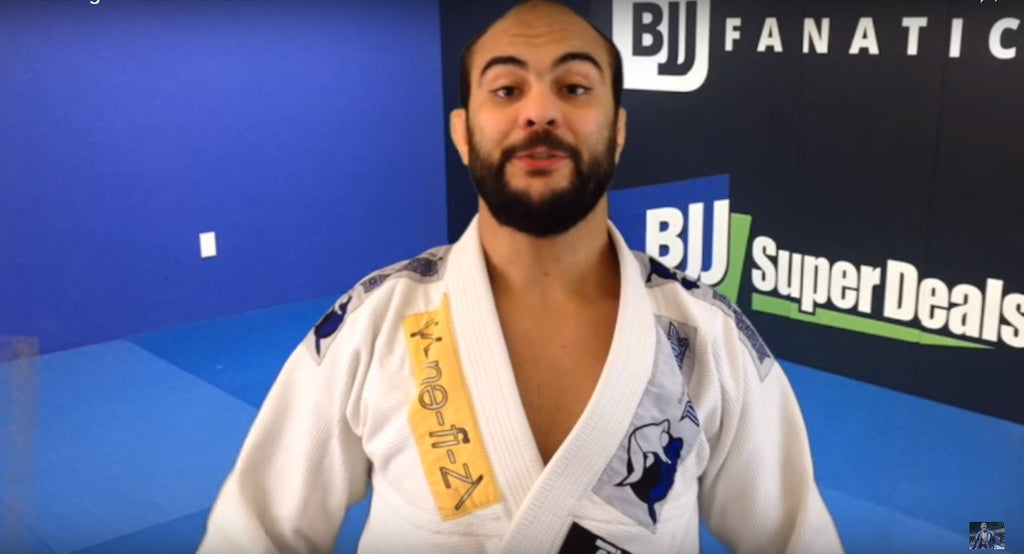 Is Wrestling Or Judo Better For Jiu Jitsu?