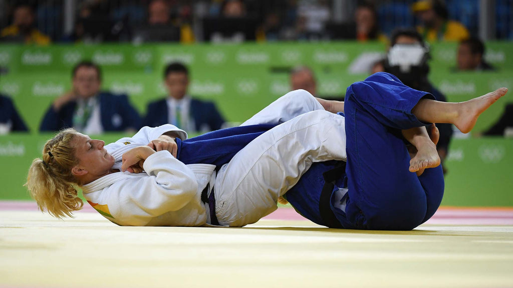 Why Judo for BJJ?