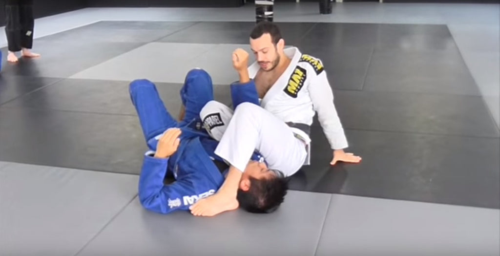Upgrade Your Knee On Belly With This Video By The Crafty Lachlan Giles!