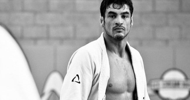 Who Should Kron Gracie Fight First in the UFC? – BJJ Fanatics