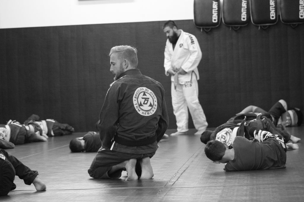 BJJ Fundamentals: Always Polish and Refine