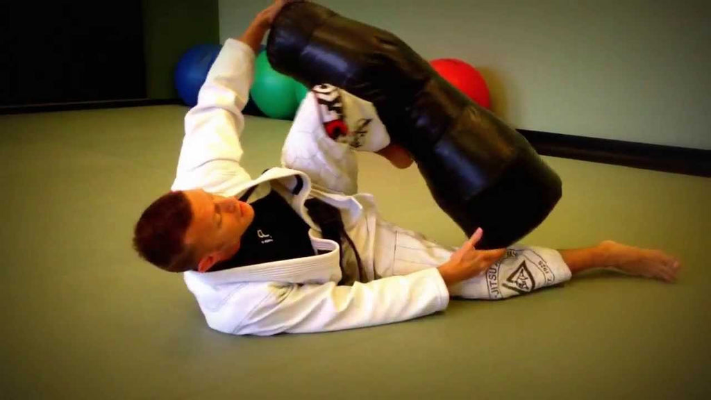 Why You Should Be Doing Grappling Drills