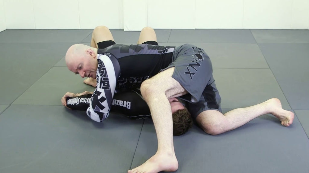 Are Your Kimura Mechanics on Point?