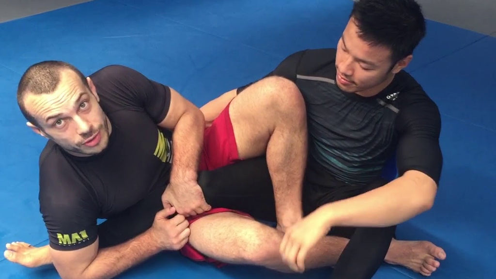 Inside Heel Hook: The most devastating submission in BJJ?