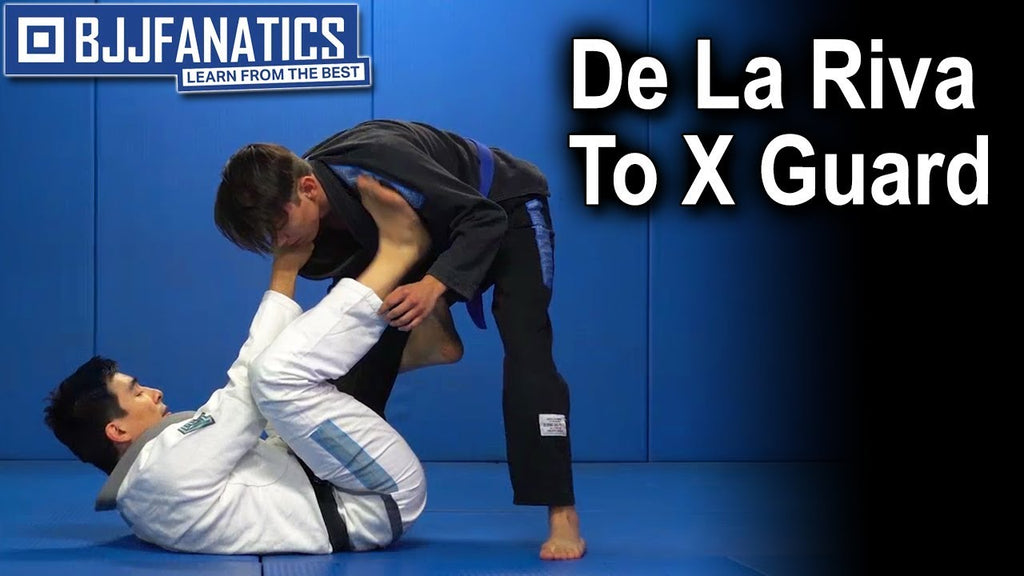 Open Guard Transitions Are Vital