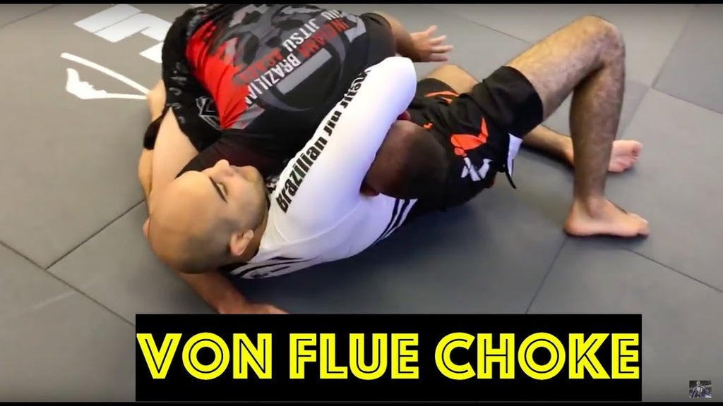 Von Flue Choke by James Clingerman