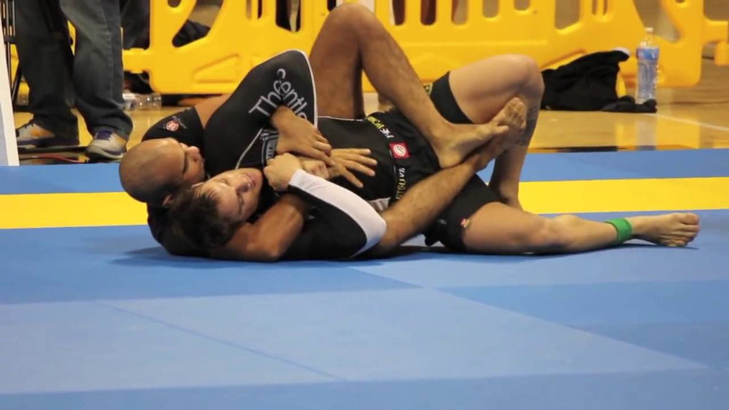 Transitioning from Gi to No Gi: Don't Skip These 3 Important Reversals from Closed Guard