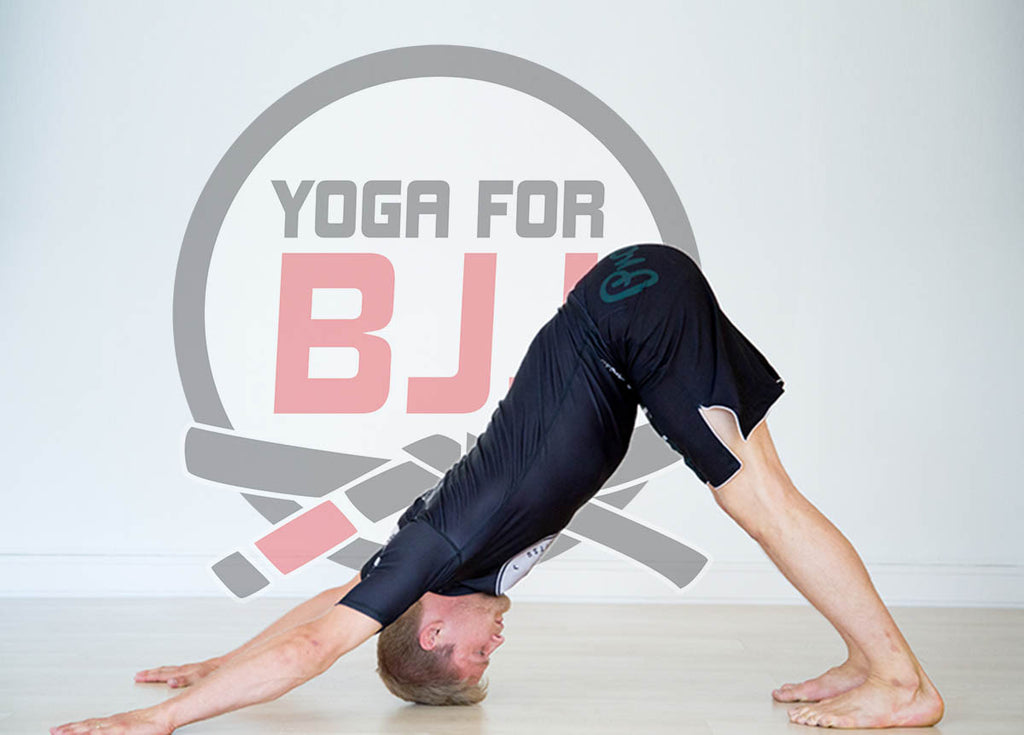 What Can Yoga Do for Your BJJ?