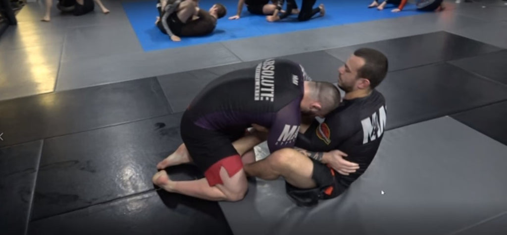 Get Inside The Mind Of This ADCC And EBI Veteran!