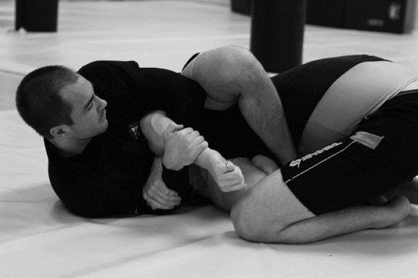 Submission Wrestling - Styles & Techniques