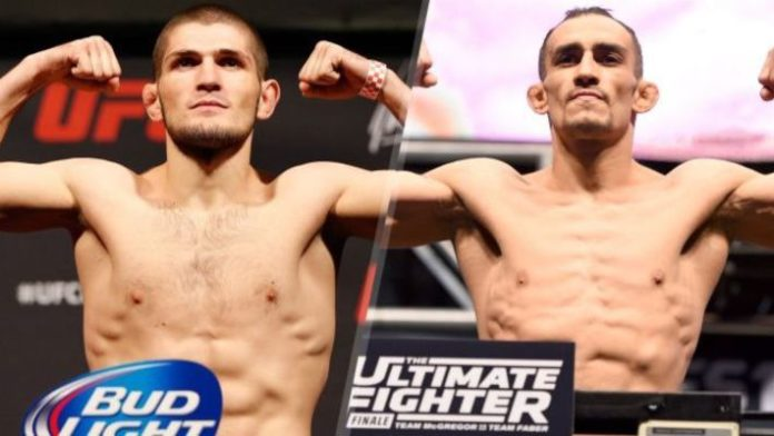 Tony Ferguson Vs. Khabib Nurmagomedov - Will We See It?