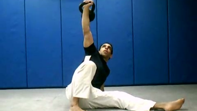 Power Up Your BJJ With These Strength Exercises