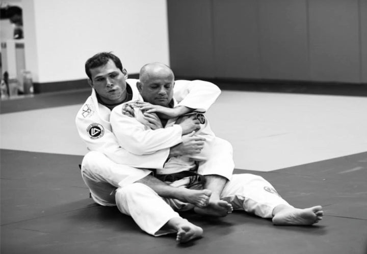 Are Private Lessons Worthwhile for Your BJJ?