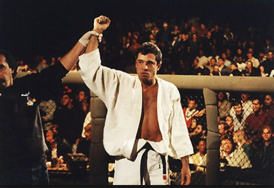Jiu Jitsu, Royce Gracie And The UFC's 25th Anniversary