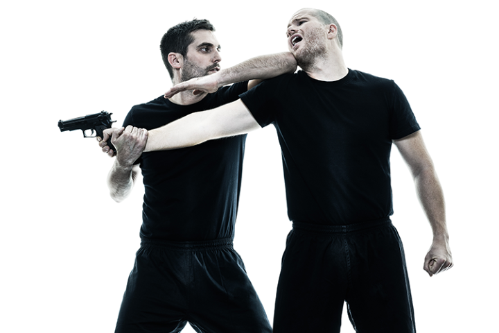 Self Defense Instructional Videos for Under $50