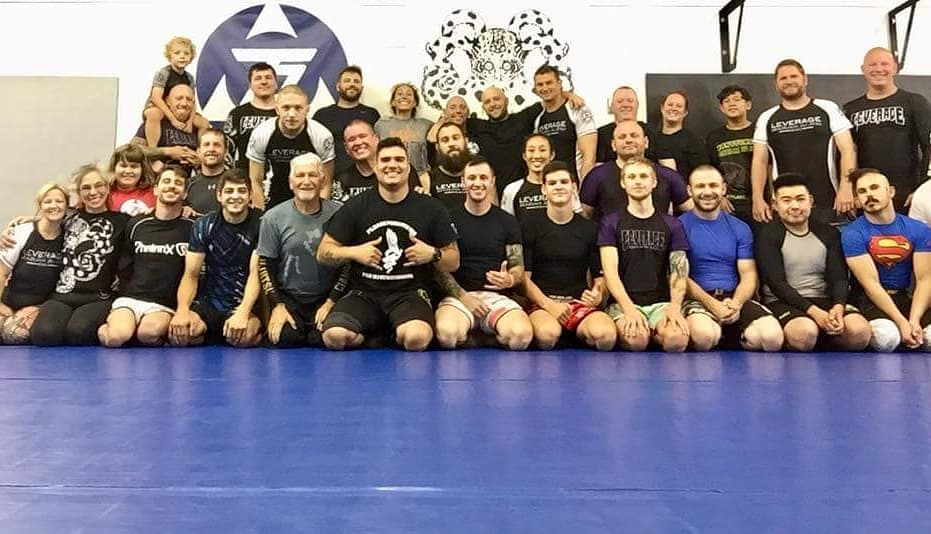 Making the Most of BJJ Seminars