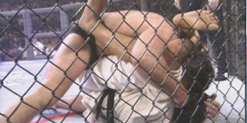 The Fastest History of the Triangle Choke