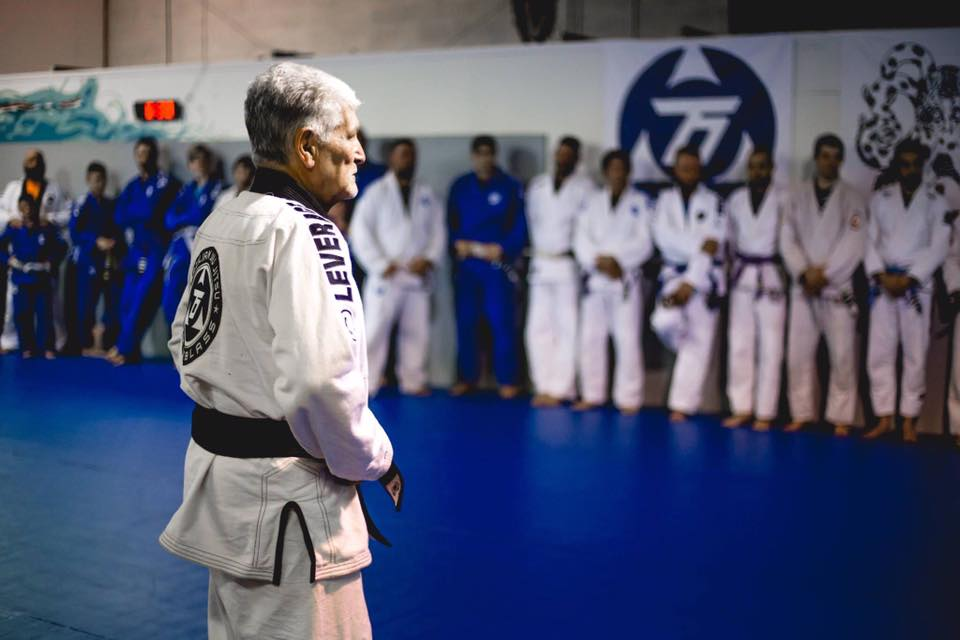 Why Age is Just a Number in BJJ – BJJ Fanatics