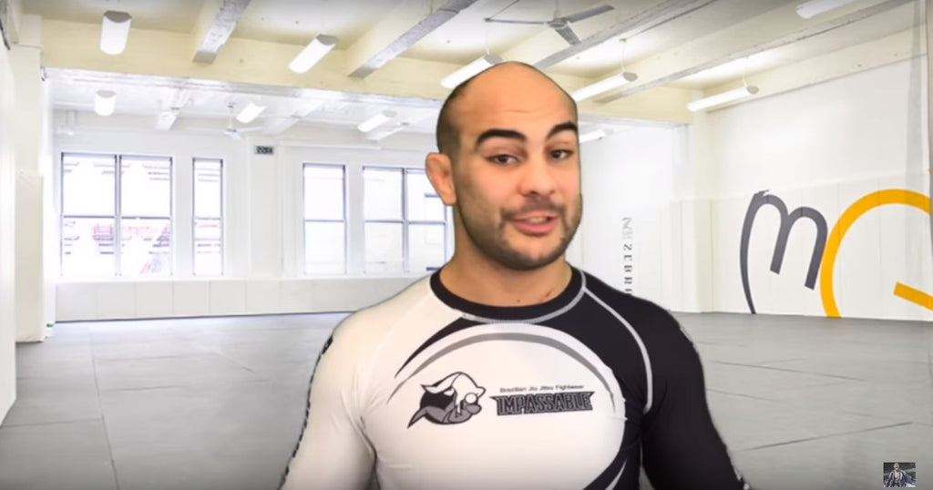 You Might Be Surprised What This World Champ Says About Using Strength In Jiu Jitsu...
