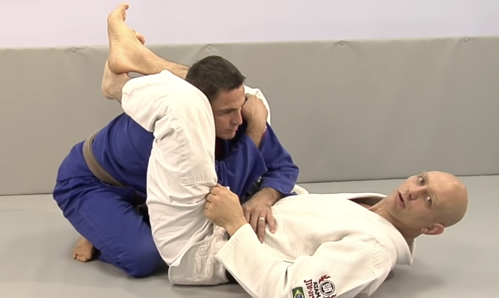 How To Develop A Strong Closed Guard