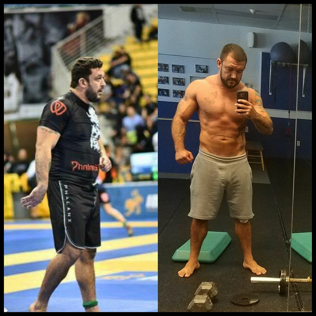The Intermittent Changes that Will Better Your BJJ and Life