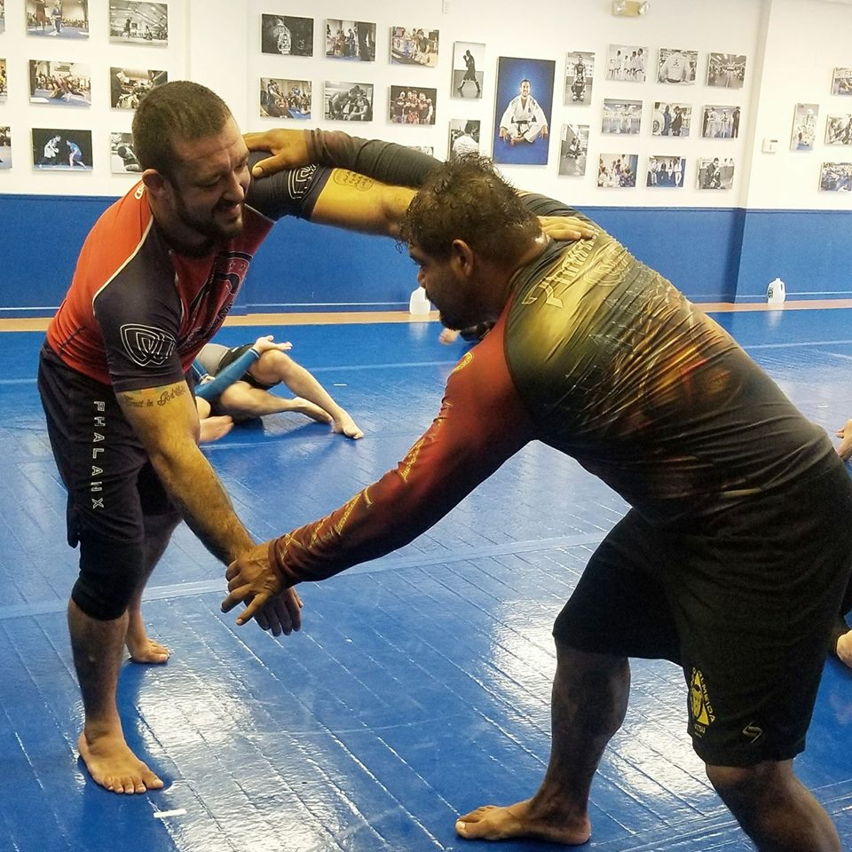 Does Training BJJ Make You Crazy?