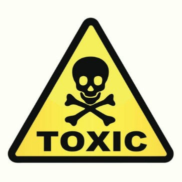 Is Your Jiu-Jitsu Gym Toxic?