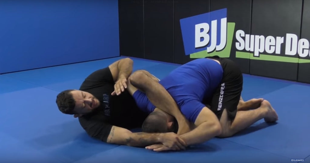 Catch Your Opponent In This Crafty Triangle By Tom DeBlass