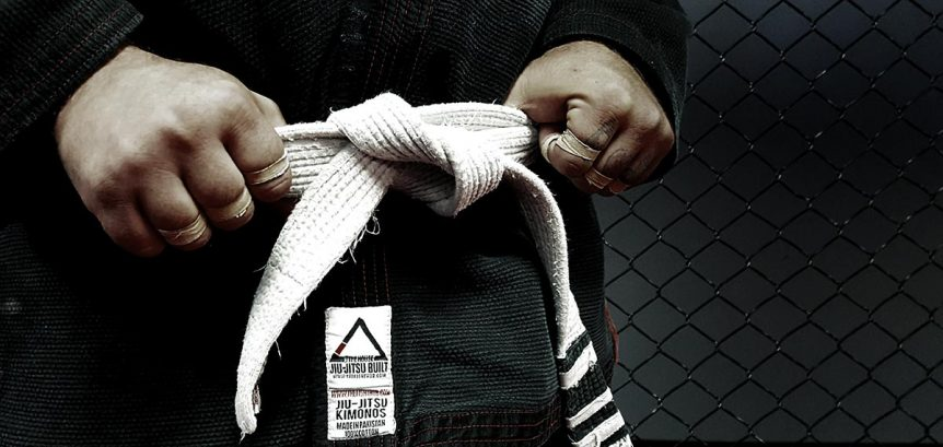 Three Tips for White Belts