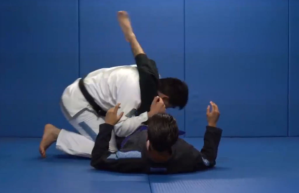 These Drills Will Make You Pass The Guard With Ease