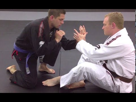 Using Wrist Locks from Other Submissions