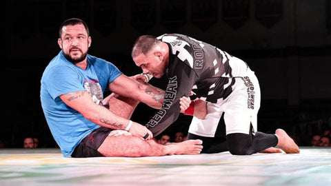 DRILLING VS ROLLING, WHICH IS MORE IMPORTANT IN BJJ? – BJJ