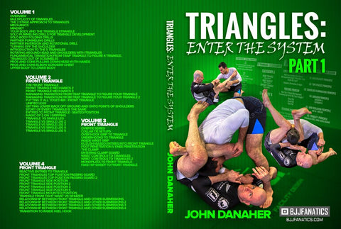 Enter the System Triangles John Danaher