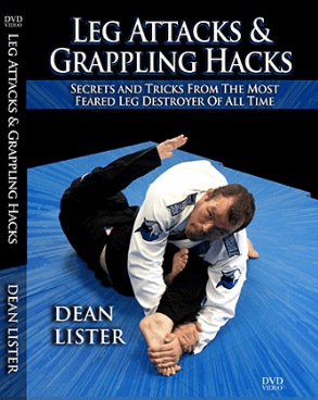 Leg and Grappling Attacks Dean Lister