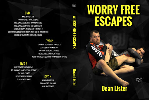 Worry Free Escapes - Dean Lister