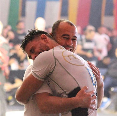 marcelo garcia martial arts