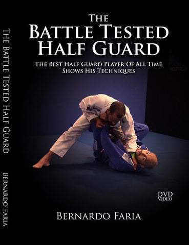 Half Guard BJJ Instructional Video