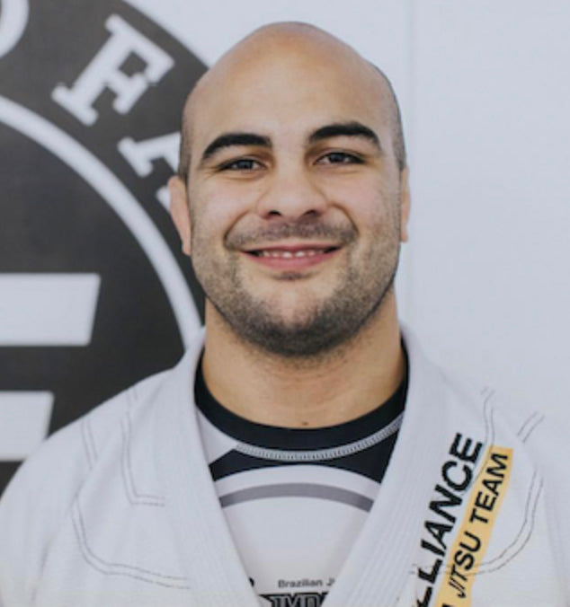Bernardo Faria - 5x Black Belt World Champion