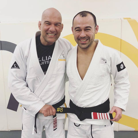marcelo garcia black belt bjj