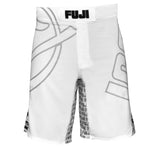 Fuji Inverted Fight Shorts