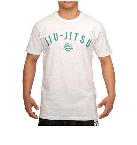 Jiu Jitsu Graphic T-Shirt